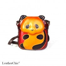Medium Size Animal Crossbody Bag HB 19m Panda