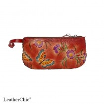 Large Size Coin Purse Soft CP 133.3 Bag