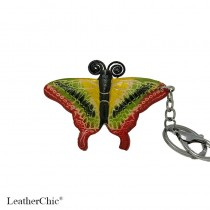 All Other Key Chain Butterfly
