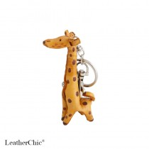 Safari Key Chain KC 22 Giraffe