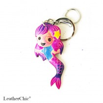 Aquatic Key Chain KC 23 A Mermaid
