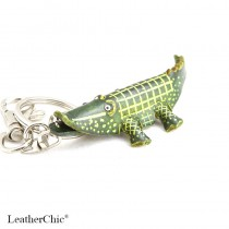Aquatic Key Chain KC 25.1 Alligator