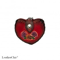All Other Key Chain KC 39.05 Mid Size Heart Bag