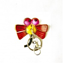 All Other Key Chain KC 46 Dragonfly