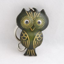 Bird Key Chain KC 16.1 Owl