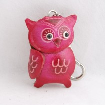 Bird Key Chain KC 16.5 Owl