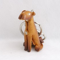 Dog Key Chain Dog