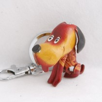 Dog Key Chain KC 11.18 Dog