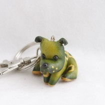 Dog Key Chain KC 11.23 Dog