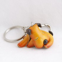 Dog Key Chain KC 11.25 Dog