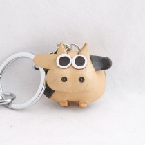 Chinese Zodiac Key Chain KC 02.2 Cow