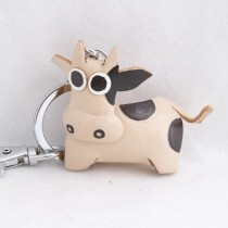 Chinese Zodiac Key Chain KC 02.3 Cow