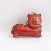 Chinese Zodiac Key Chain KC 03.2 Tiger