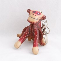 Chinese Zodiac Key Chain KC 09  Monkey