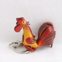 Chinese Zodiac Key Chain KC 10.2 Rooster