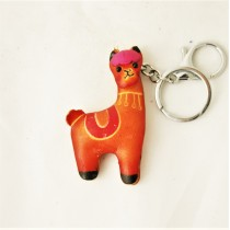 Chinese Zodiac Key Chain KC 08.1 Lama
