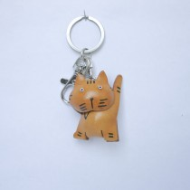 Cat Key Chain KC 13.6 Cat