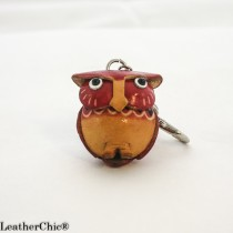 Bird Key Chain KC 16.7 Owl