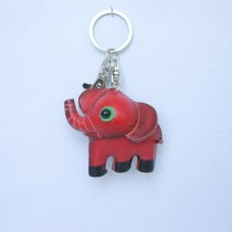 Safari Key Chain KC 17.5 Elephant