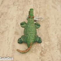 Aquatic Key Chain KC 25.2 Alligator