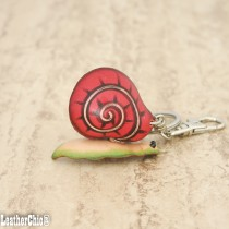 Key Chain KC 29 Snail