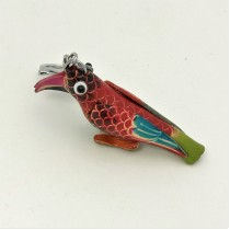 Bird Key Chain KC 42.5 Humming Bird