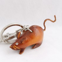 Chinese Zodiac Key Chain  KC 01 Mouse
