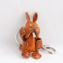 Chinese Zodiac Key Chain Rabbit