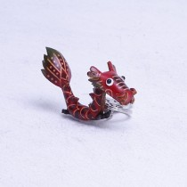 Chinese Zodiac Key Chain Dragon