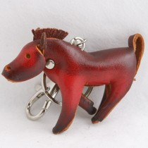 Chinese Zodiac Key Chain KC 07 Horse