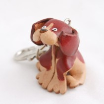 Dog Key Chain KC 11.01 Dog