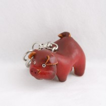 Chinese Zodiac Key Chain KC 12.1 Pig