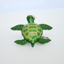 Aquatic Key Chain KC 14.3 Sea Turtle
