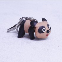 Safari Key Chain KC 19 Panda