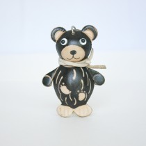 Safari Key Chain KC19.6 Black Bear
