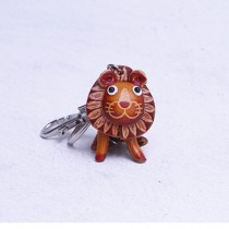 Safari Key Chain KC 21.1 Lion