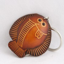 Aquatic Key Chain KC 23.01 Fish