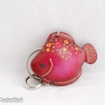 Aquatic Key Chain Fish KC 23.05
