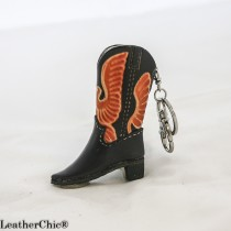 Western Cowboy Goods Key Chain 37.6 Cowboy Boot