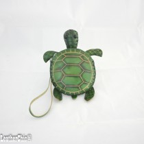 Large Size Coin Purse Soft Sea Turtle