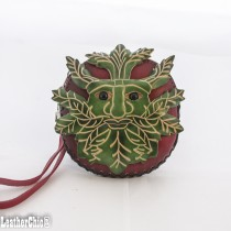 Large Size Coin Purse Soft CP 120 Tree
