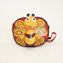 Large Size Coin Purse Bee CP 121.5