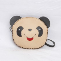 Large Size Coin Purse Soft CP 119.4 Panda
