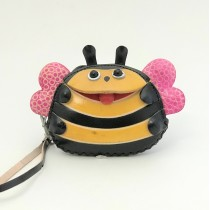 Large Size Coin Purse Bee CP 121.4