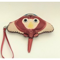 Large Size Coin Purse Stingray CP 123.11