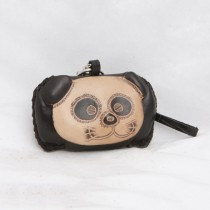 Regular Size Coin Purse Shaped Panda