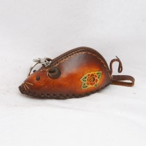 Regular Size Coin Purse Soft  CP 101 Mouse