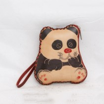 Regular Size Coin Purse Soft  CP 119 Panda