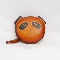 Regular Size Coin Purse Soft  CP 119.1 Panda