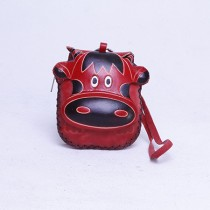 Large Size Animal Purse Shaped AP 302 Cow